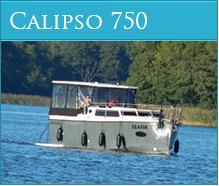 Calipso 750 2013