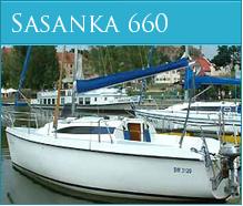 Sasanka 660