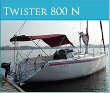 Twister 800 N
